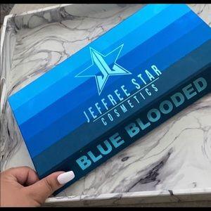 Jeffree Star Blue Blood mini Lip Set